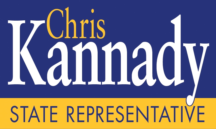Vote Chris Kannady